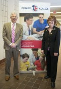 Loyalist College and the University Of Ontario Institute Of Technology Announce Accounting Diploma-To-Degree Pathway