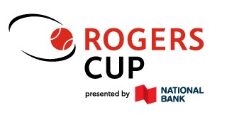 Rogers Cup logo