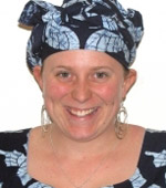 Leslie Paranuik