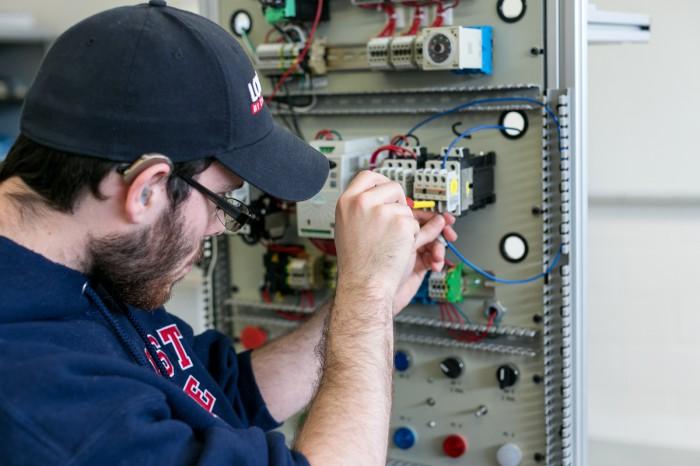 electrical techniques (eltp/elpj)