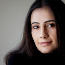 Nominee Farzana Wahidi was recognized in the Recent Graduate category
