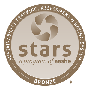STARS Bronze Rating