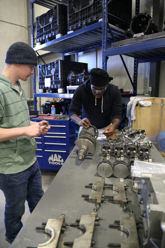 auto mechanic apprenticeship ontario