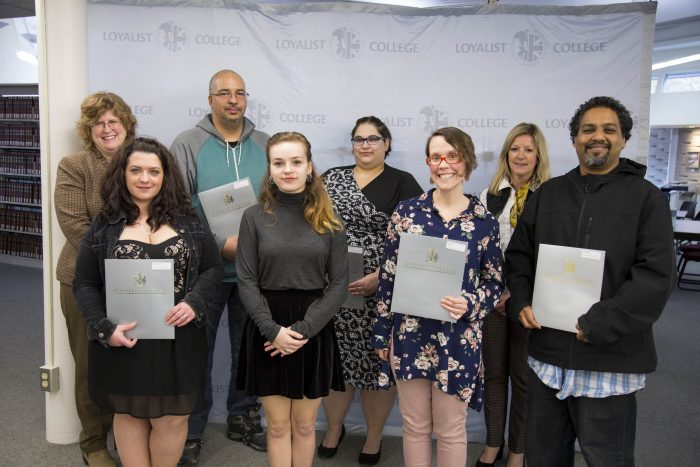 First Generation Bursary Recipients