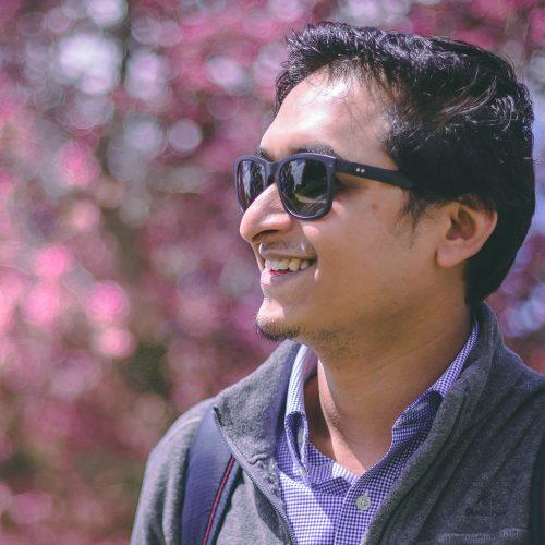 Anupam Saha
