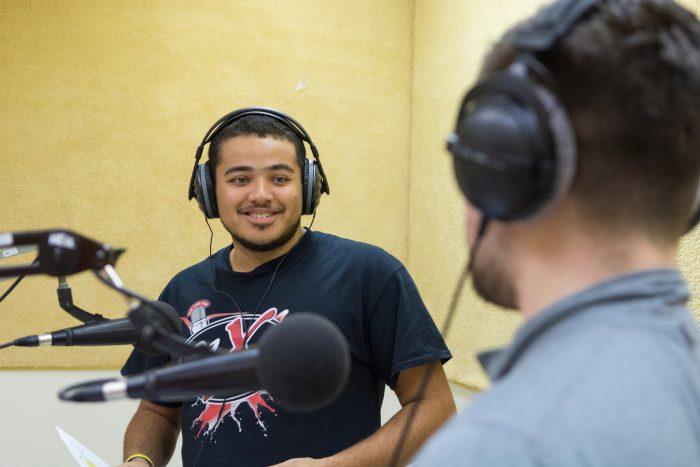 Broadcasting – Radio