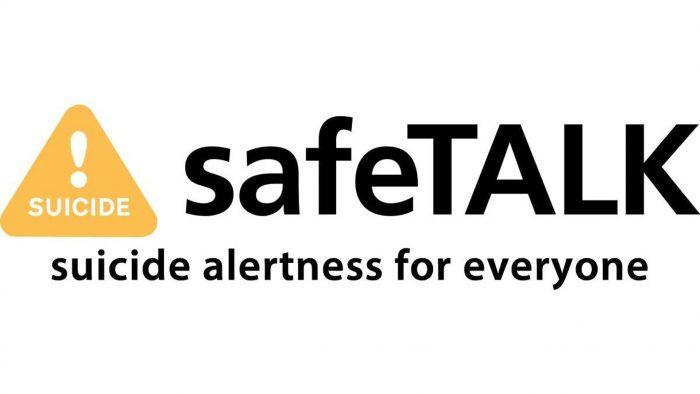 safeTALK Workshop
