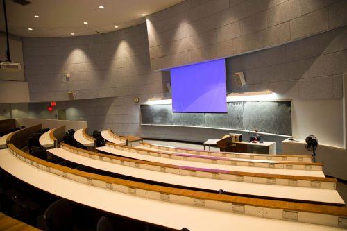 Wilkinson Theatre