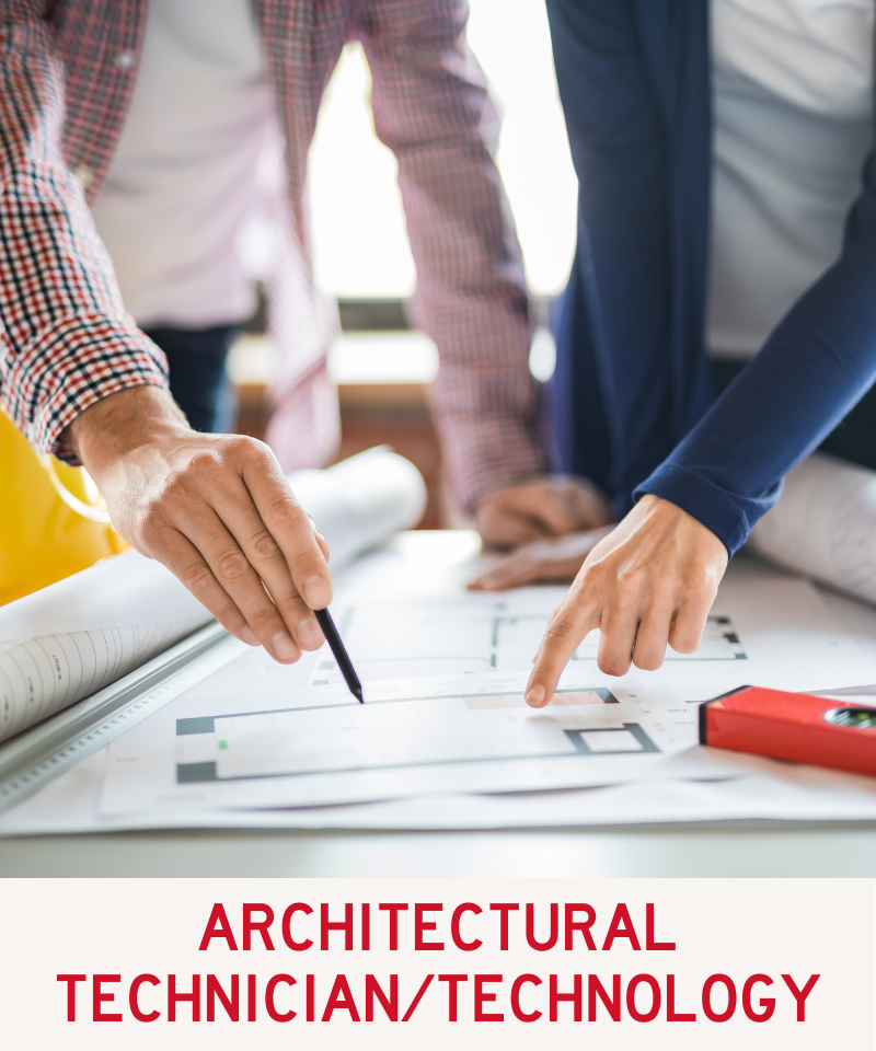 Link to Architectural Technician Architectural Technology Program