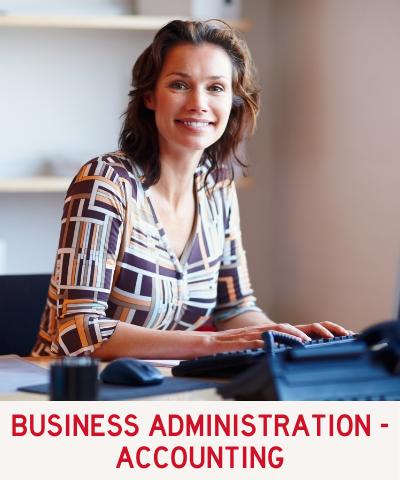 Business Administration Accounting