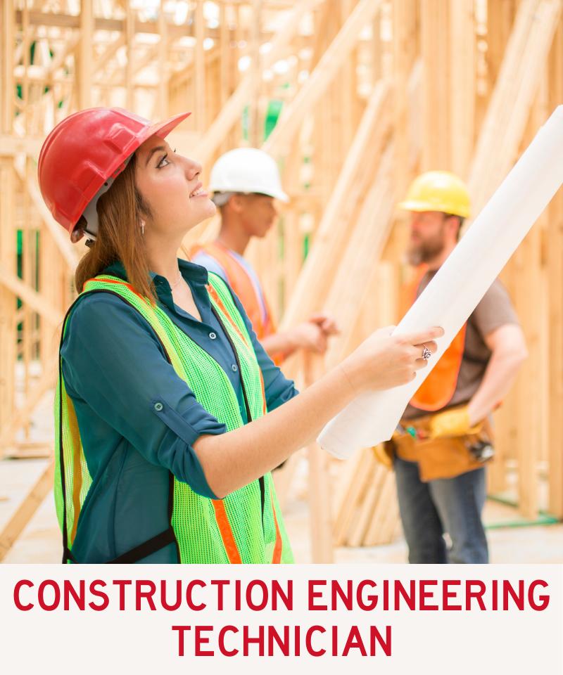 Link to Construction Engineering Program