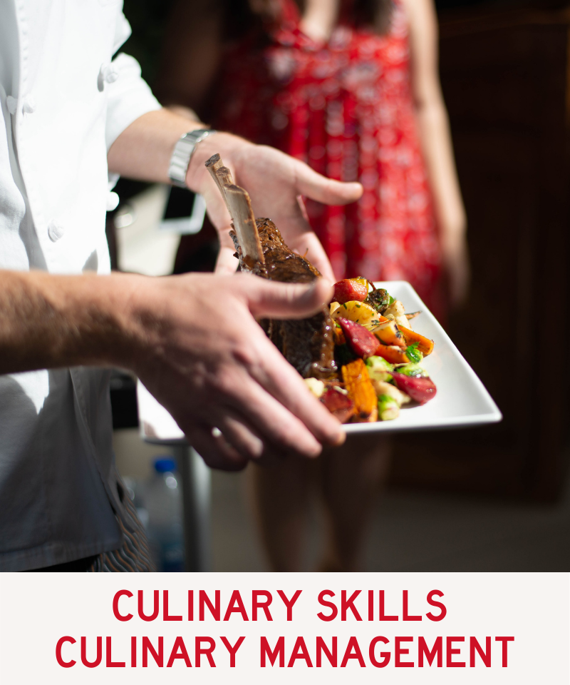 Link to Culinary Programs