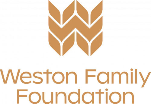 Weston Family Scholarship Logo