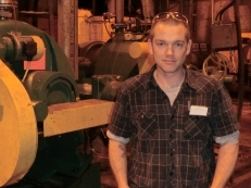 Loyalist College Manufacturing Engineering Graduate Moves Career Forward